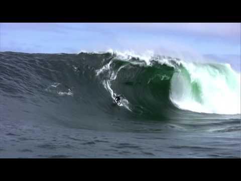 R.O.T.Y. Entry - James Hick at Shipstern Bluff - Billabong XXL Big Wave Awards