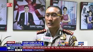 Download Video Polisi Akan Visum Korban Baru Kasus Pedofilia di Tangerang MP3 3GP MP4