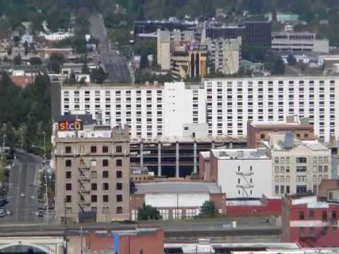 Grand Hotel Spokane