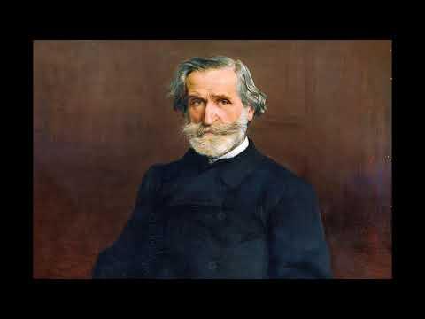 Verdi - Four Sacred Pieces