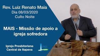 Luiz Renato Maia - Noite