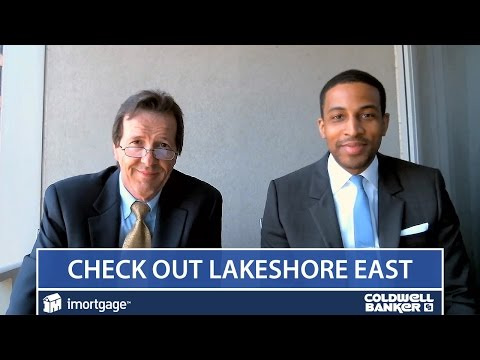 Chicago Real Estate: Check out Lakeshore East