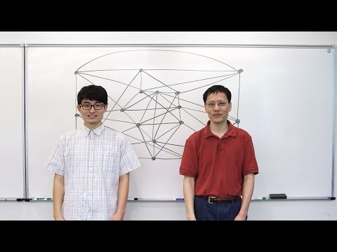 Georgia Tech Mathematicians Solve 40 Year Old Math Mystery