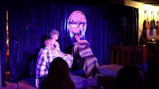 Bedtime Stories | Comedy Sketch | Underdog Improv