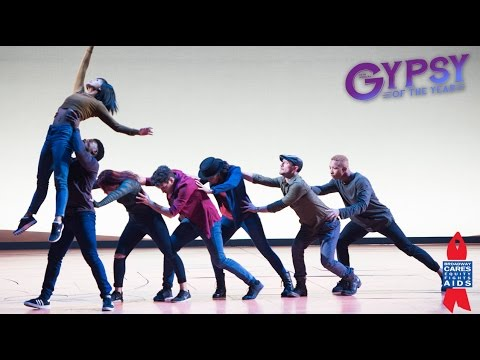 "Hamilton performs ""America"" - Gypsy of the Year 2016"