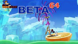 Repeat youtube video Beta64 - Rayman Origins