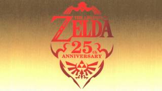 Legend of Zelda Skyward Sword Entire Bonus CD