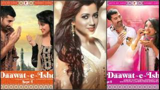 Mannat (Reprise) - Shreya Ghoshal, Sonu Nigam | Daawat-e-Ishq | 2014