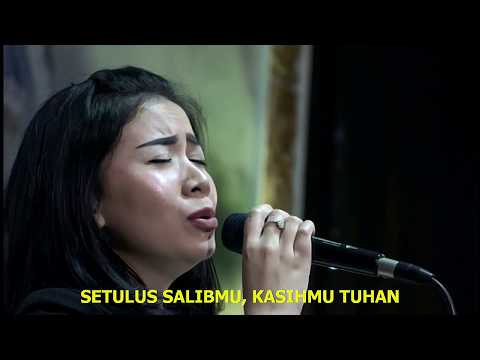 Jadi sepertiMu / Ubah hatiku - Rachel Mutiara Ibadah Gereja Bethany Malang - Lagu Rohani Kristen