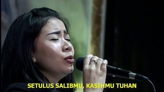 Download JADI SEPERTIMU / UBAH HATIKU | Rachel Mutiara | LAGU ROHANI KRISTEN - Ibadah Gereja Bethany Malang