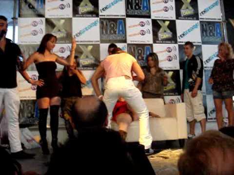 festival erotico barcelona