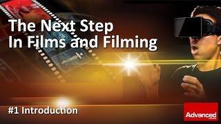 電影與影片的未來   The Next Step in Films and Filming #1 Introduction