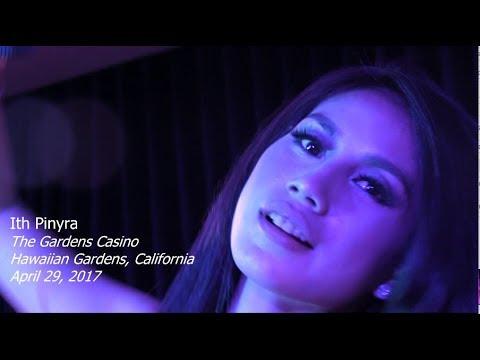 បើបងប្រាថ្នាចង់ស្រឡាញ់ខ្ញុំ - Cambodian dance party at The Gardens Casino, Hawaiian Gardens CA