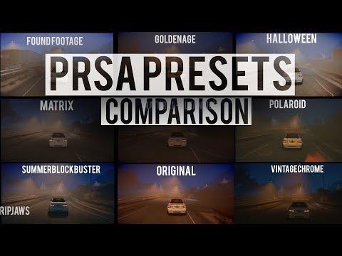 Repeat PRSA ENB Best Presets Comparison   Gta 5 ultra enb graphics