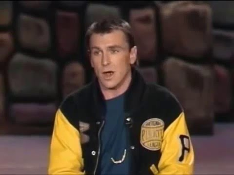Colin Quinn One Night Stand 1992 Youtube
