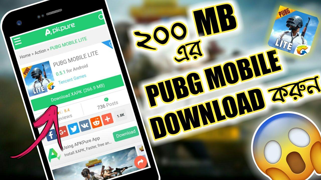 Descargar Pubg Mobile Lite Para Android Apkpure   Pubg Hack