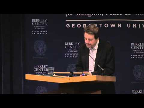 Hans Joas Lecture: Punishment, Rights, and the Sacredness of the Person