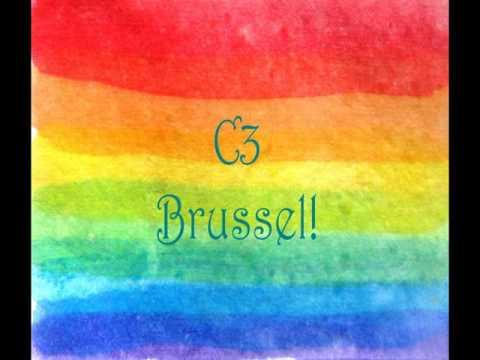 C3 - Brussel (VSO De Regenboog)
