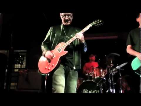 The Complaints - 'Down' -  Live at PVD 4/26/12