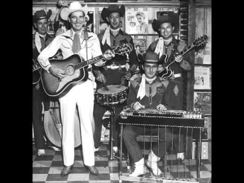 Ernest Tubb - Missing in Action