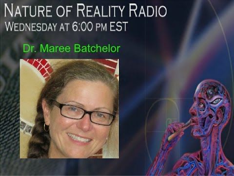 Dr. Maree Batchelor: Enhancing DNA To Increase Spirituality & Suppress Fear