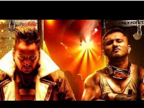 This Party Getin Hot - dhol remix - YO YO honey singh and Jazzy B