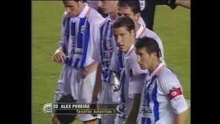 Final de la copa de S.M. el Rey R.C.R. Huelva - Mallorca 2003(2ª/2Parte)