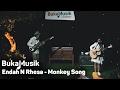 BukaMusik: Endah N Rhesa - Monkey Song