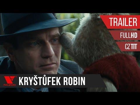 Kryštůfek Robin (2018) HD teaser trailer [CZ tit.]