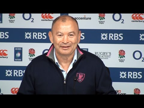 England 61-21 Scotland - Eddie Jones Full Post Match Press Conference - Six Nations