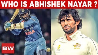 Why Dinesh Karthik was inside the Torture House? Who is Abishek Nayar?
