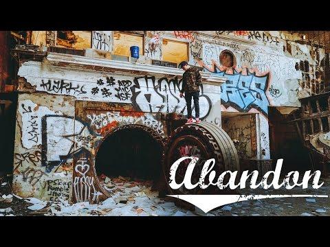 Exploring abandon buildings in Philadelphia, PA - Nick Stafford