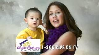 Dream Makers Studios - Kids On TV
