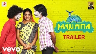 Panju Mittai - Official Tamil Trailer | D. Imman | Ma Ka Pa Anand