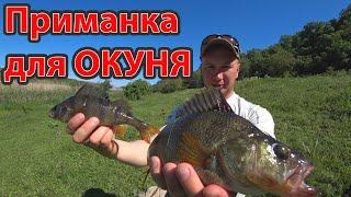 Рыбалка в речных кувшинках ловля окуня на засолку