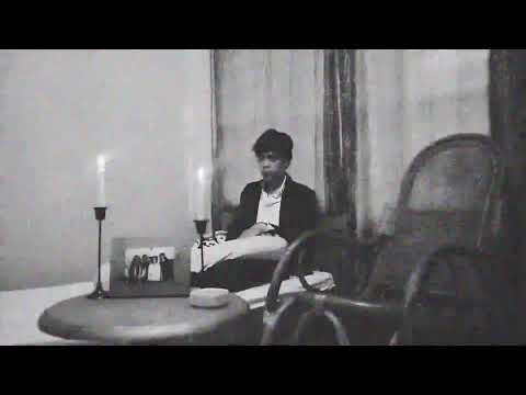 Pullo - Around the Bed (Music Video) (Post-Punk, Indonesia)