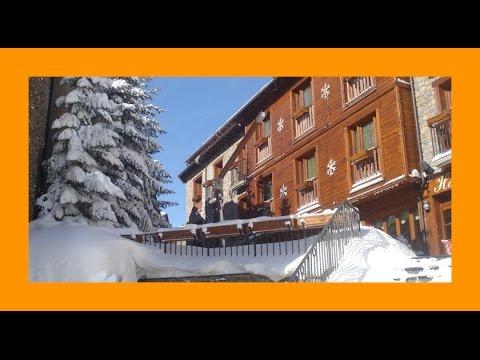 Soldeu Maistre 3* (Soldeu) - Hoteles en Andorra - Hotel en Soldeu