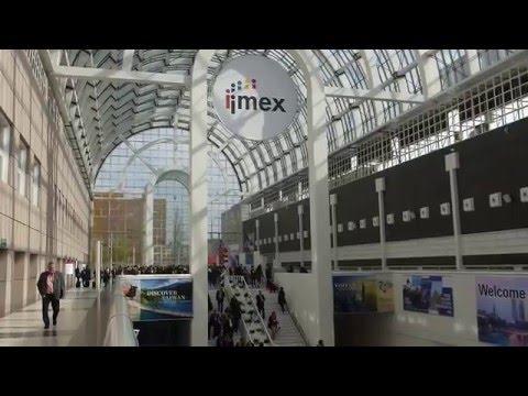 SHOW OPENING IMEX 2016 FRANKFURT - MICE CHANNEL - www.MICEmedia-online.biz