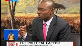 Kivumbi 2017: Musalia Mudavadi on the Politicians segment