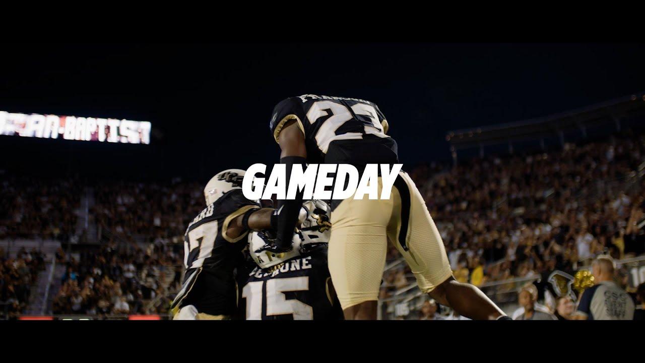 Game Day Central: UCF at Cincinnati
