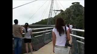 Langkawi Cable Car & Sky Bridge