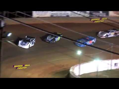 Volunteer Speedway Steel Head Late Models $2,000 to Win 4 18 15