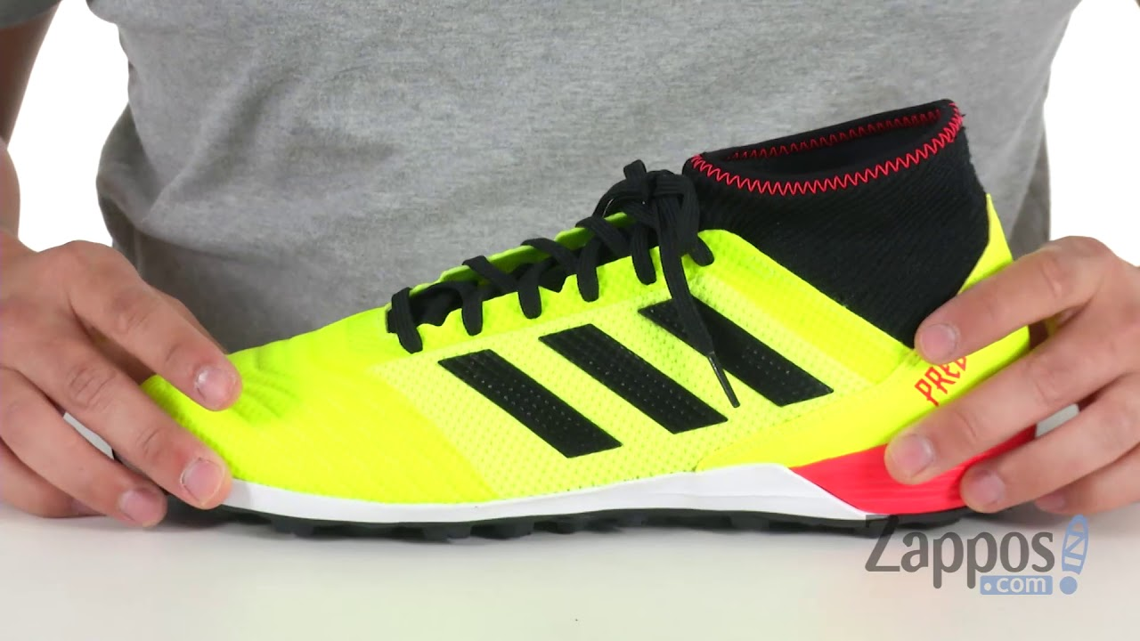 Adidas Predator 18.3Astro Turf Botas 2017 classic