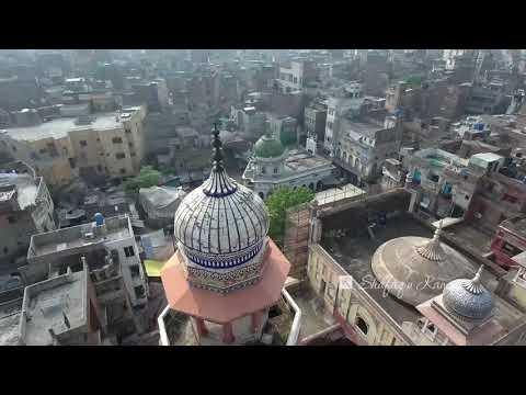 ShafaqnKami Studios Ravi 92 Wazir Khan Mosque