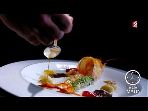 Marché - Le meilleur restaurant du monde est… français !