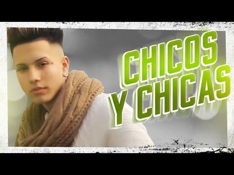 Soy Luna - Open Music: Chicas vs Chicos - Completo HD (Capitulo 65) de YouTube · Duración:  3 minutos 6 segundos