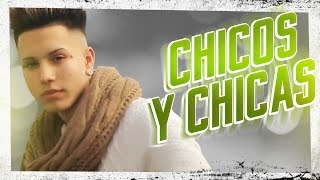 Chicos y Chicas (LAMENTABLE) thumbnail