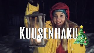 VÄHÄN HARVA, MUTTA IHAN HYVÄ | my day