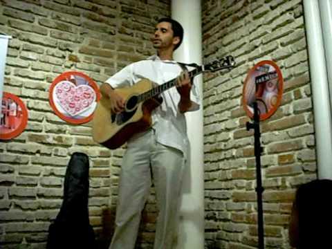Castor Luiz no HH Especial do Salão PE Design