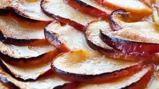 Юлия Высоцкая — Лучший рецепт яблочного пирога